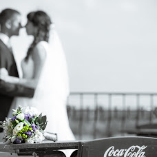 Wedding photographer Andrey Meschanov (fotoman63). Photo of 15.09.2015