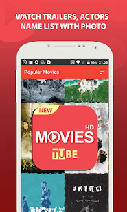 Show Movies & Tv TUBE - 2018 - náhled