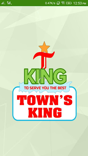 Town's King