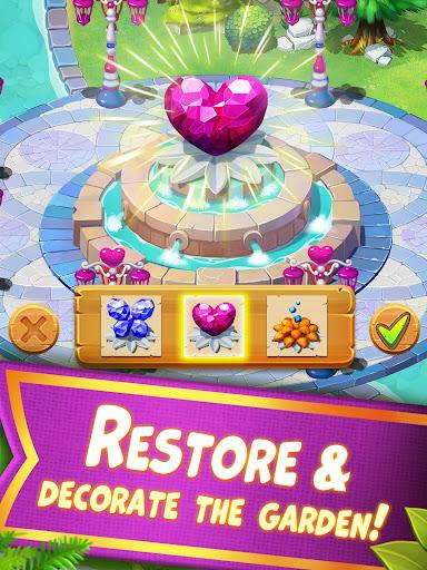 Butterfly Garden Mystery 1.7.6 screenshots 12