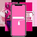 Pink Wallpapers HD APK