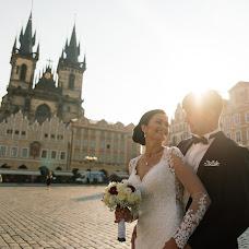 Wedding photographer Vera Legkikh (bockombureau). Photo of 20.06.2017