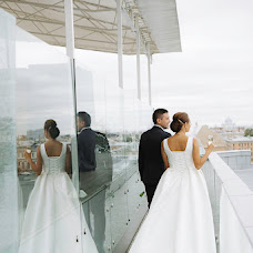 Wedding photographer Anastasiya Nikitina (nikitana). Photo of 13.05.2017