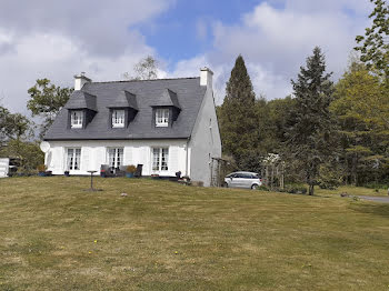 maison à Dirinon (29)