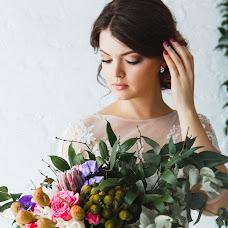Wedding photographer Darya Bakirova (bakirova). Photo of 03.03.2016