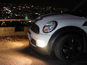 Clubman Cooper Sのカスタム事例画像 kimusin@静岡さんの2020年09月16日19:11の投稿