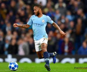Une star de Manchester City était fan de...Man United