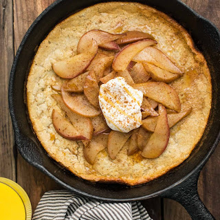 Sorghum Flour Pancake Recipes.