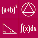 Math Formula with Practice icon