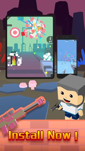 Sharpshooter: Free 3D Shooting Game apktram screenshots 6