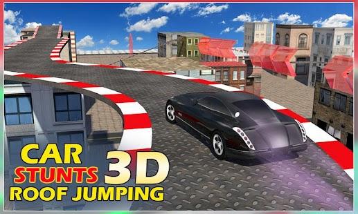 Car-Roof-Jumping-Stunts-3D 1