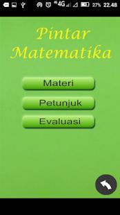 Game Matematika free - náhled