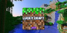 Lucky Craft Survival Explore