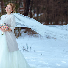 Wedding photographer Katerina Balyuk (egbaluk). Photo of 30.03.2015