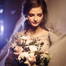 Wedding photographer Marina Klipacheva (MaryChe). Photo of 22.01.2018