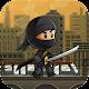 Blade Black Ninja Adventure Android apk
