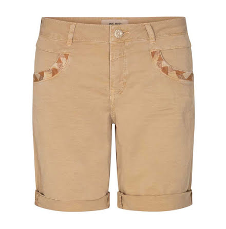 Mos Mosh Naomi decor G.D shorts safari