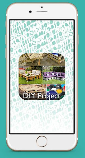 玩免費遊戲APP|下載DIY Project Ideas app不用錢|硬是要APP