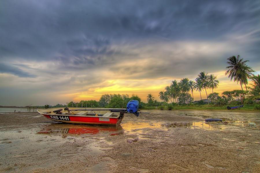 JUBAKAR by Azri Muhamad - Landscapes Waterscapes