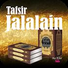 Tafsir Jalalain 30 Juzz icon