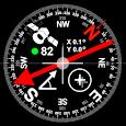DIGITAL COMPASS GPS SMART TOOLS /U5/ icon