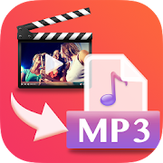 App MP3 Converter-Video to MP3 APK for Windows Phone
