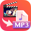 MP3 Converter-Video to MP3 APK