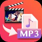 MP3 Converter-Video to MP3 icon