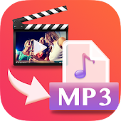 MP3 Converter-Video to MP3