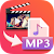 MP3 Converter-Video to MP3 file APK for Gaming PC/PS3/PS4 Smart TV