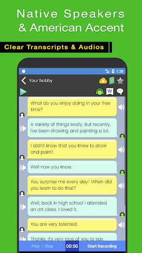 Speak English Fluently 5.19 screenshots 2