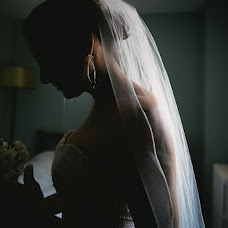 Wedding photographer Ambre Peyrotty (zephyretluna). Photo of 25.10.2016