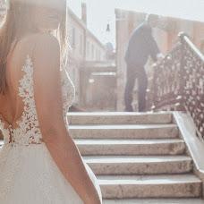 Wedding photographer Monika Machniewicz-Nowak (desirestudio). Photo of 17.08.2018
