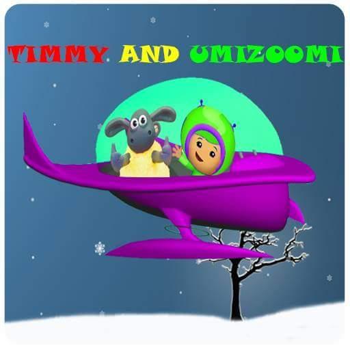 Timmy And Umizoomi