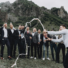 Wedding photographer Egor Matasov (hopoved). Photo of 21.06.2018