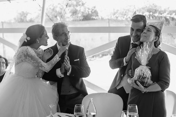 Fotógrafo de bodas Jose antonio Ordoñez (ordoez). Foto del 07.01.2018