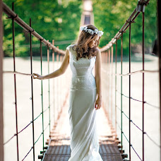 Wedding photographer Elizaveta Skripka (Skripka). Photo of 23.05.2016