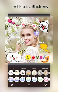Foto Kolaj -Photo Collage APK screenshot thumbnail 17