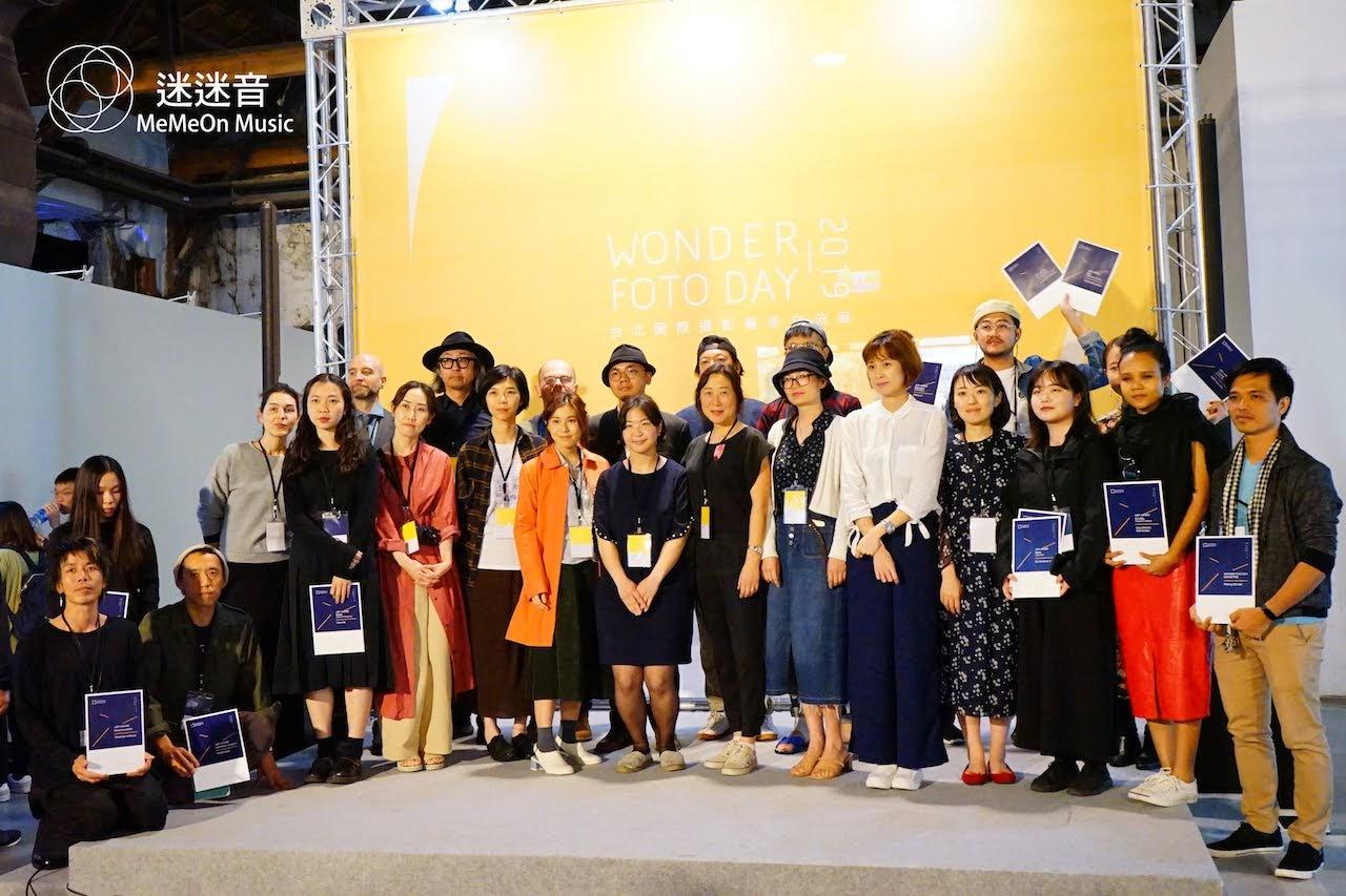 [迷迷藝文] 2019 Wonder Foto Day 台北國際攝影藝術交流展 得獎名單出爐