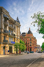 Photo: Old Town Kiev ~ By Matt Shalvatis  An older section of Kiev, a section that survived WW2 better than elsewhere. A number of buildings here date from the late 19th and early 20th century.  For purchase on my Fine Art American store...  http://matthew-shalvatis.artistwebsites.com/featured/old-town-kiev-matthew-shalvatis.html  Oh, did I mention discount? Here's one for anything in my Fine Art America store. Expires 11/27 ===> AAVMBM  #WeekendArtMarketplace  #Christmas  #ChristmasGift    #hdrtheworld +HDR the World curated by +Karl Geiger Jr and +Karl Geiger #hdrsunday +#HDRSundayCurated by +lane langmade and +Brian Spencer #EuropeanPhotography +European Photo curated by +Janusz Brakoniecki +Jean-Louis LAURENCE +Susanne Ramharter +Manuel Votta +Charles Lupica #MyTownTuesday ~ +My Town Tuesday Curated by +Melanie Kintz +Jamie Furlong #TonemapHDRTuesday ~ Curated by +Drew Pion +Stephanie Suratos #BreakfastClub ~ +Breakfast Club Curated by +Gemma Costa +Andrea Martinez #Photomatix ~ Curated by +Klaus Herrmann #SummerPhotos ~ +Summer Photos Curated by +Tiina Niskanen +Bieke Boonen