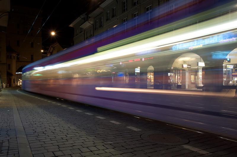 Alla velocità della luce di i1rsv