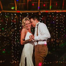 Wedding photographer Jorge Mercado (jorgemercado). Photo of 21.02.2018