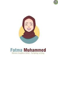 Download Animator Fatma Muhammed For PC Windows and Mac apk screenshot 1
