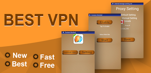Best Super VPN Proxy Master Unlimited Unblock Fast 1 2 (Android