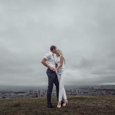 Wedding photographer Arkadiy Umnov (Umnov). Photo of 24.04.2018