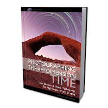 Photo: Photographing the 4th Dimension - Time