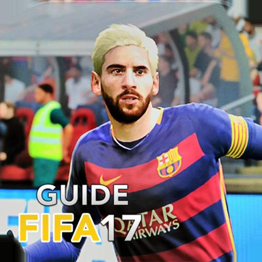 Guide for FiFa 17 Mobile 書籍 App LOGO-硬是要APP