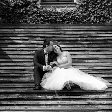 Wedding photographer Beata Zacharczyk (brphotography). Photo of 19.08.2018