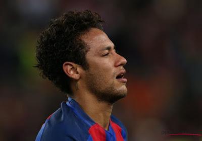 """Le président de la Liga excédé par le cas Neymar: """"Je saisirai les tribunaux compétents s'il le faut"""""""