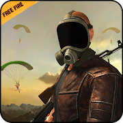 Fire Battleground Squad: Fire Free Game